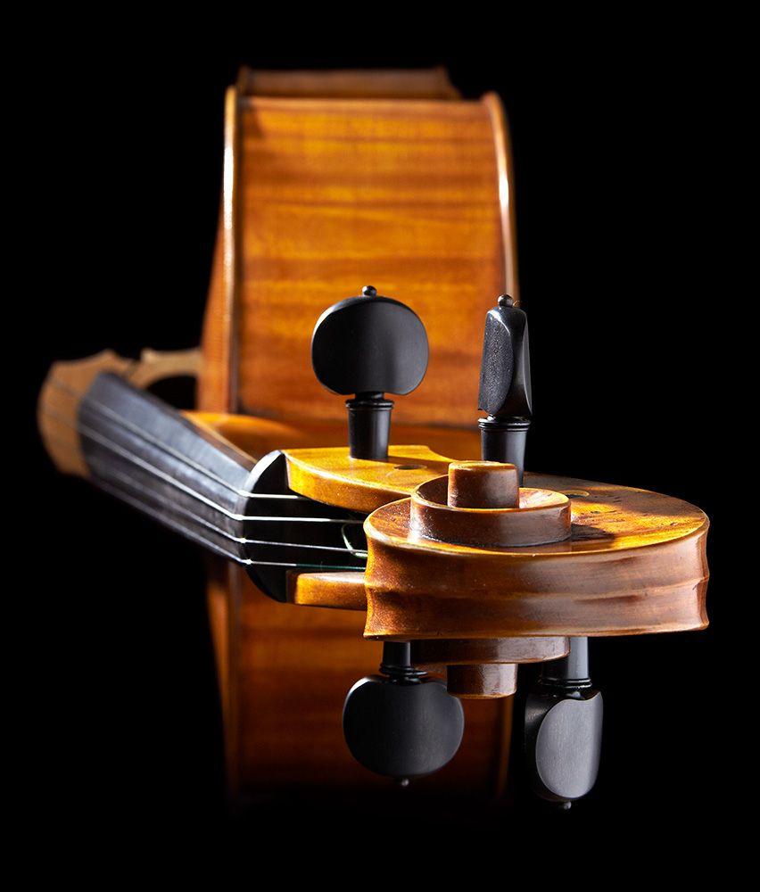 Violoncello modelo Goffriller 2013
