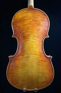 Viola 40,1 cm Modelo Personal 2014
