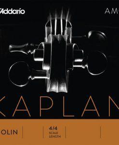 cuerda de violín Kaplan Amo