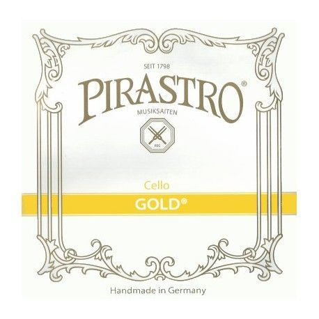 Cuerda Cello Pirastro Gold