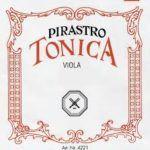 Cuerda de Viola Pirastro Tonica