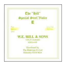 Cuerda de violín Hill & Sons