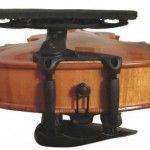 Almohadilla de violín Isny