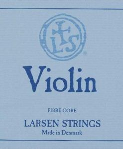 Cuerda de violín Larsen