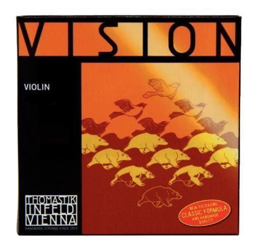 Cuerda de violín Vision