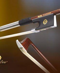 Arco de violín Coda Bow Diamond GX