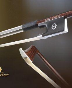 Arco de violín Coda Bow Diamond NX