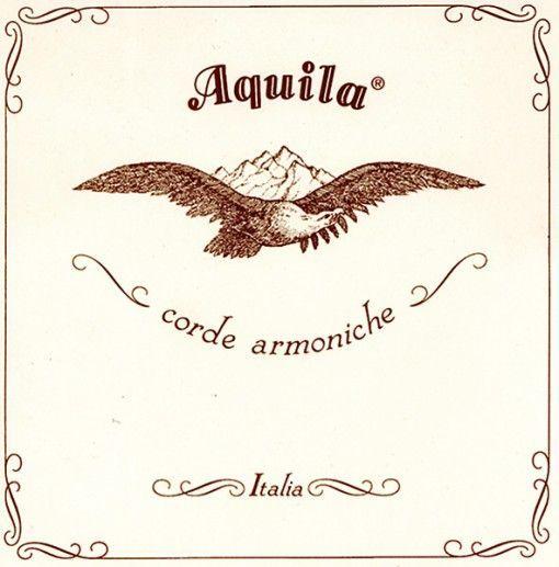 Cuerda barroca de violín barroco Aquila tripa