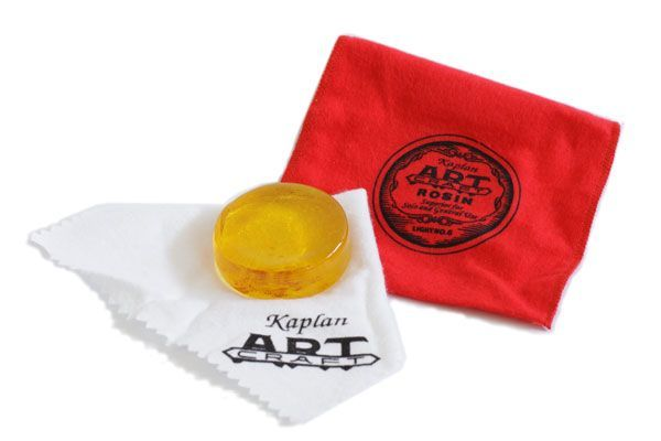 Resina Kaplan Art Craft clara