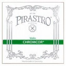 Cuerda de violín Pirastro Chromcor