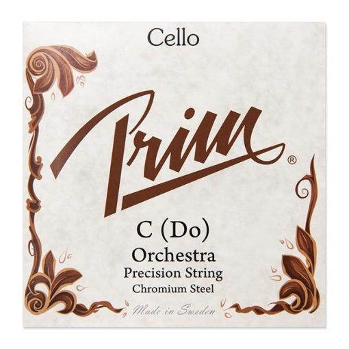 Cuerda-cello-Prim-4-Do-orquesta