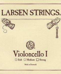 Cuerda de cello Larsen 1ª