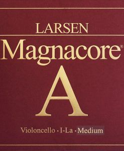 cuerda de cello Larsen Magnacore 1º La Medium