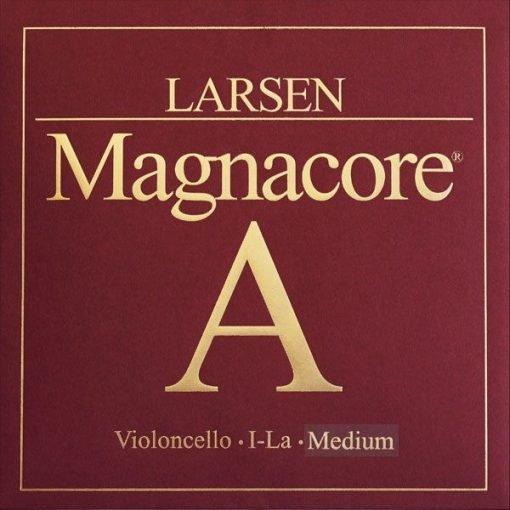 cuerda de cello Larsen Magnacore 1º La Medium