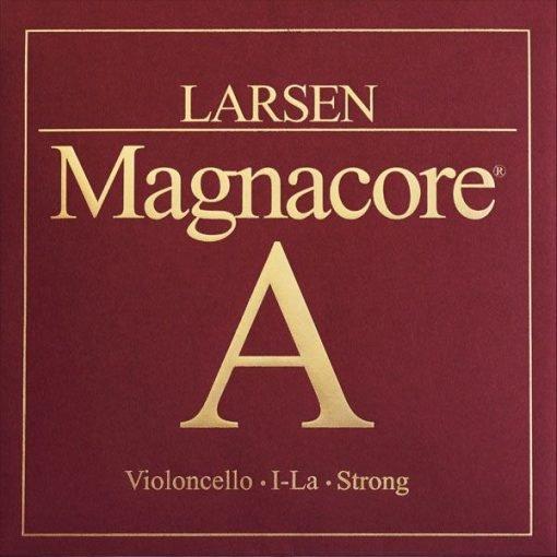 cuerda de cello Larsen Magnacore 1º La Strong