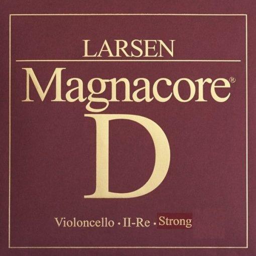 Cuerda de cello Larsen Magnacore 2º strong