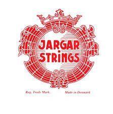 Cuerda de violín Jargar forte