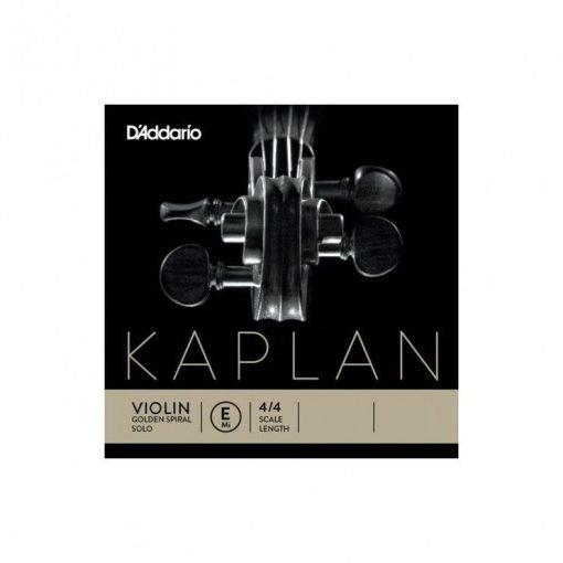 Cuerda-violin-DAddario-Kaplan-Golden-Spiral