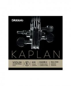 Cuerda-violin-DAddario-Kaplan-Solutions-KS311W-1-Mi-Bola-Medium