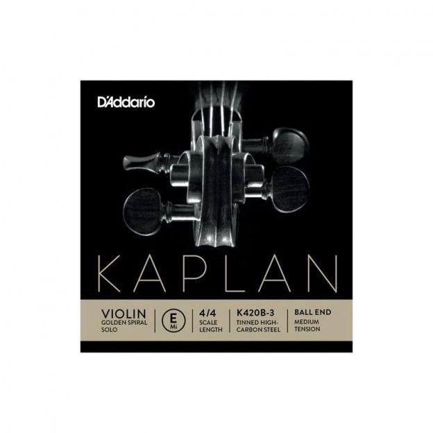 Cuerda-violin-DAddario-Kaplan-Solutions-KS311W-1-Mi-Bola-Medium