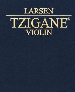Cuerda de violín Larsen Tzigane
