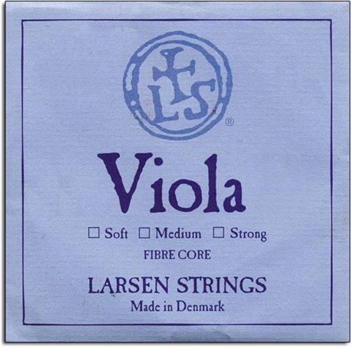 Cuerda de viola Larsen