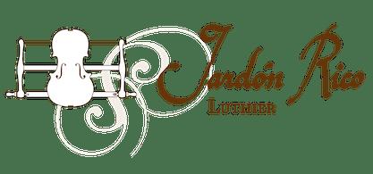 Jardón Rico Luthier