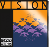 Cuerda de viola Vision