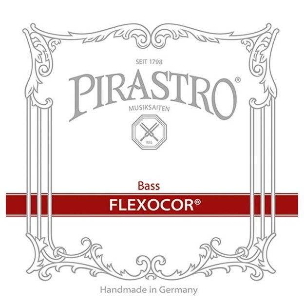 Cuerda de Contrabajo-Pirastro-Flexocor