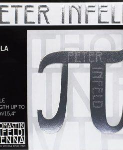 Cuerda de viola Peter Infeld