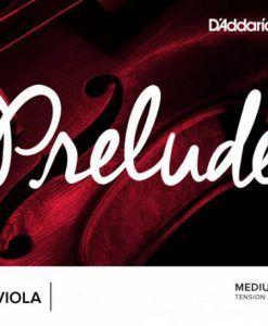 Cuerda de viola D'Addario Prelude
