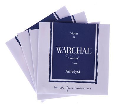 Warchal Ametyst