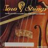 Cuerda Toro String tripa