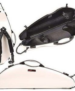 Estuche de violín Bam Hightech Forma 2000xl Slim