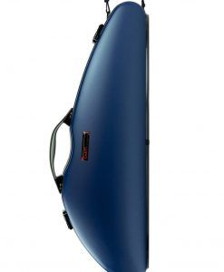 Estuche de violín Bam Slim 2000xl Azul