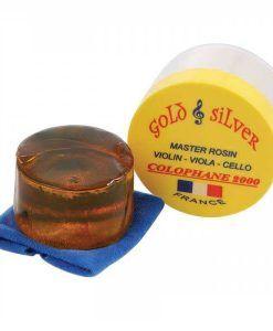Resina Gold&Silver