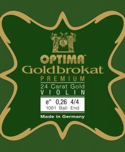 Optima Goldbrokat 1061_26_bola Oro