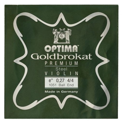 Cuerda de violín Optima Goldbrokat