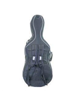 Funda de cello Rapsody ACTB negro