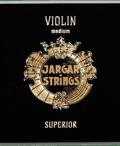 Cuerda de violín Jargar Superior
