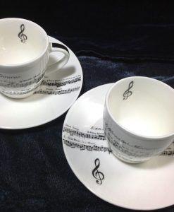 set de tazas