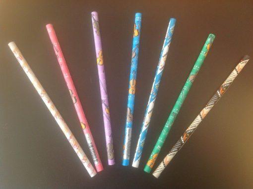lápiz variado