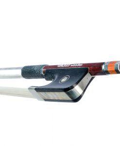 Arco de cello de fibra de carbono Galaxy Wooden