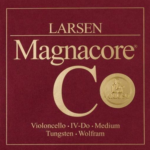 Cuerda de cello Larsen Magnacore Arioso 4ª Do