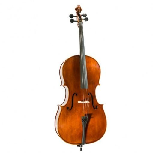 Cello-Corina-Duetto tapa