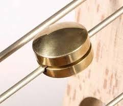 Eliminador de nota lobo cello Lupx