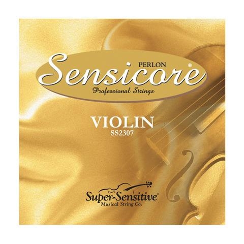 Cuerda de violín Super - Sensitive Sensicore