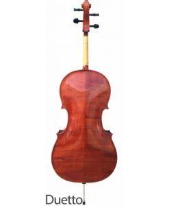 Violoncello de estudio Corina Duetto