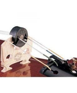 Sordina de violín viola Bech magnética