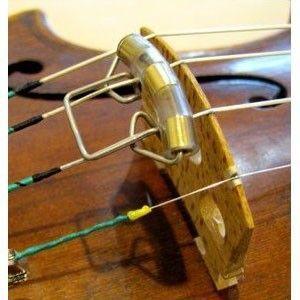 Sordina de cello Roth-Sihon